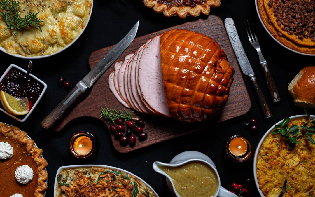Make it easy this Christmas with our Top Meal Planning Tips